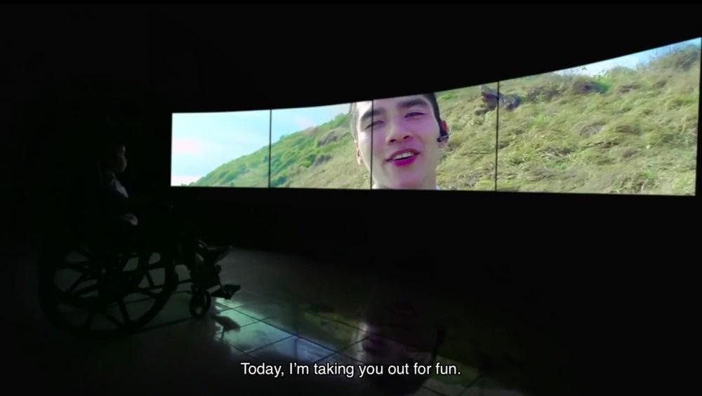LG Thailand airs a heart-touching ad,