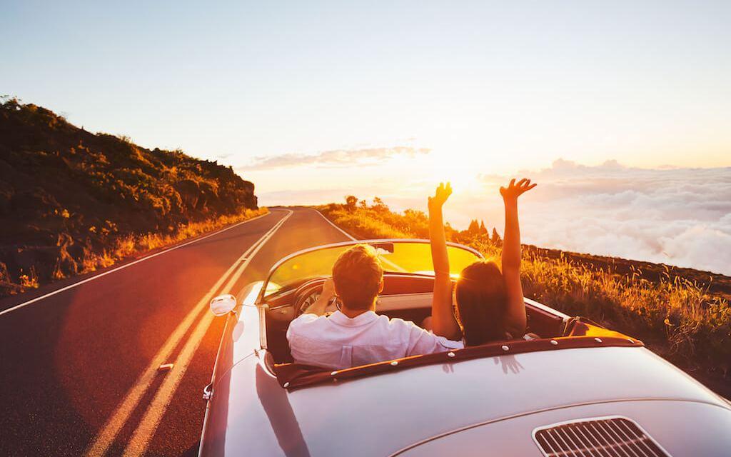 39 travel songů, u kterých dostanete chuť odjet někam hodně daleko