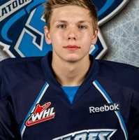 Nikita Scherbak - Photo Courtesy of whl.ca