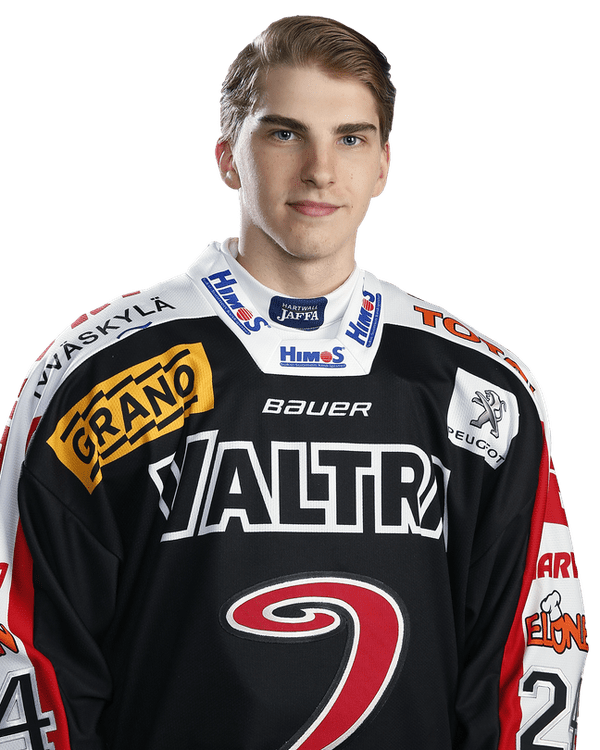 Hockey Prospects – DobberProspects