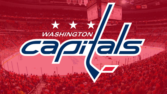 a4bbe9850fd 31 in 31 Series  Washington Capitals 2018 Draft Review and Development Camp  Updates