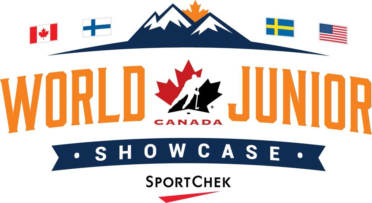 Prospect Ramblings World Junior Summer Showcase Prospect Vs