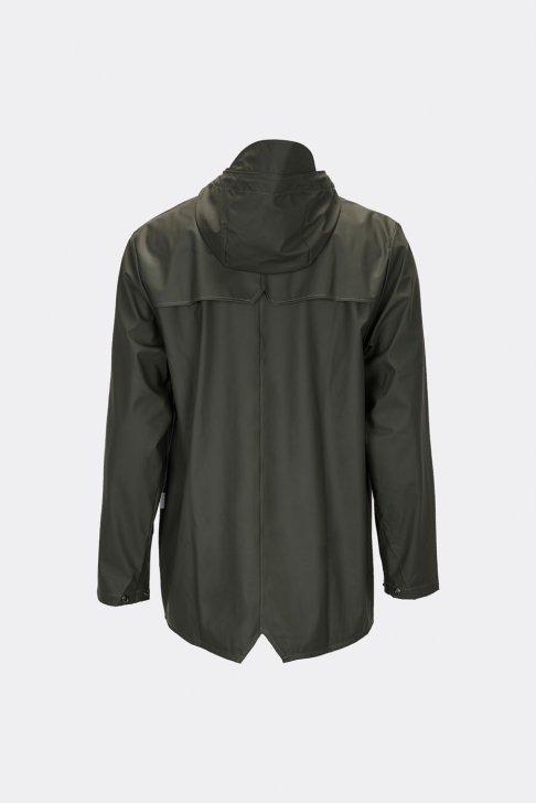Jacket Groen 2