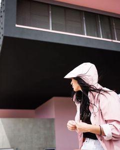 Rains Long jacket 3