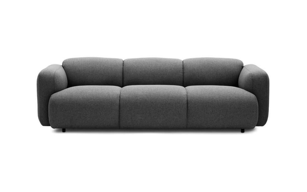 Swell Sofa 3 Seater1