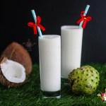 SopCoco – Sour Sop Coconut Smoothie