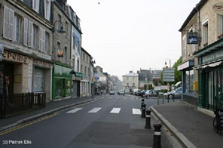 Normandy: Then and Now (2/2)
