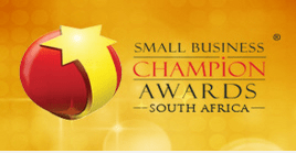 Small Business Champion Award
