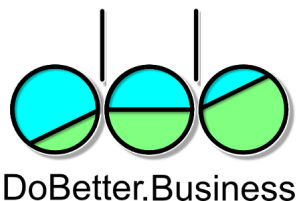 DoBetter.Business logo