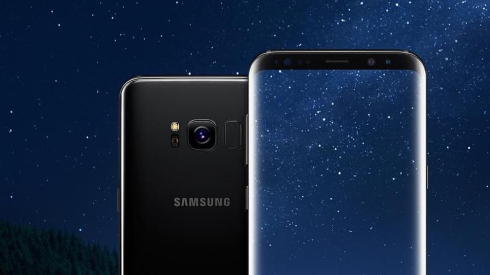 DD 040 Todos los detalles del Samsung Galaxy S8