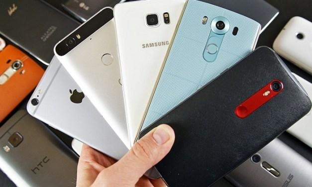 DD 059 La marca de smartphones más vendida en México