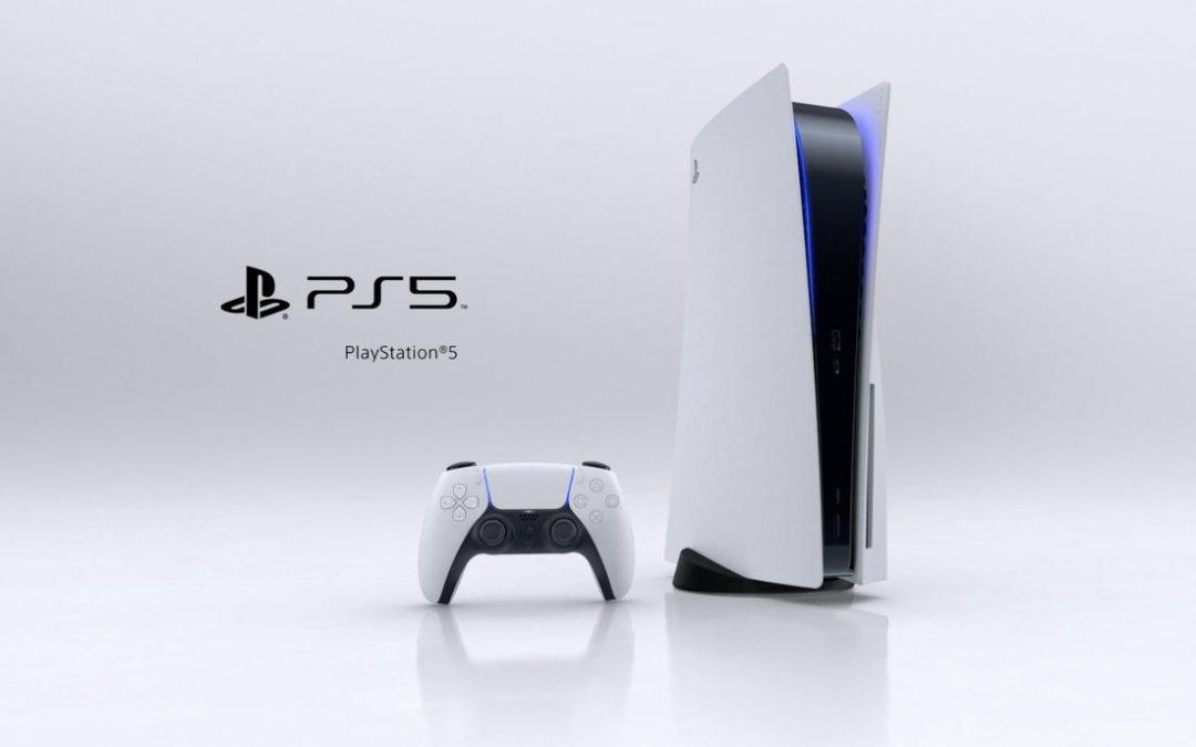 DD 091 Sony cancela preventas de PS5 en México
