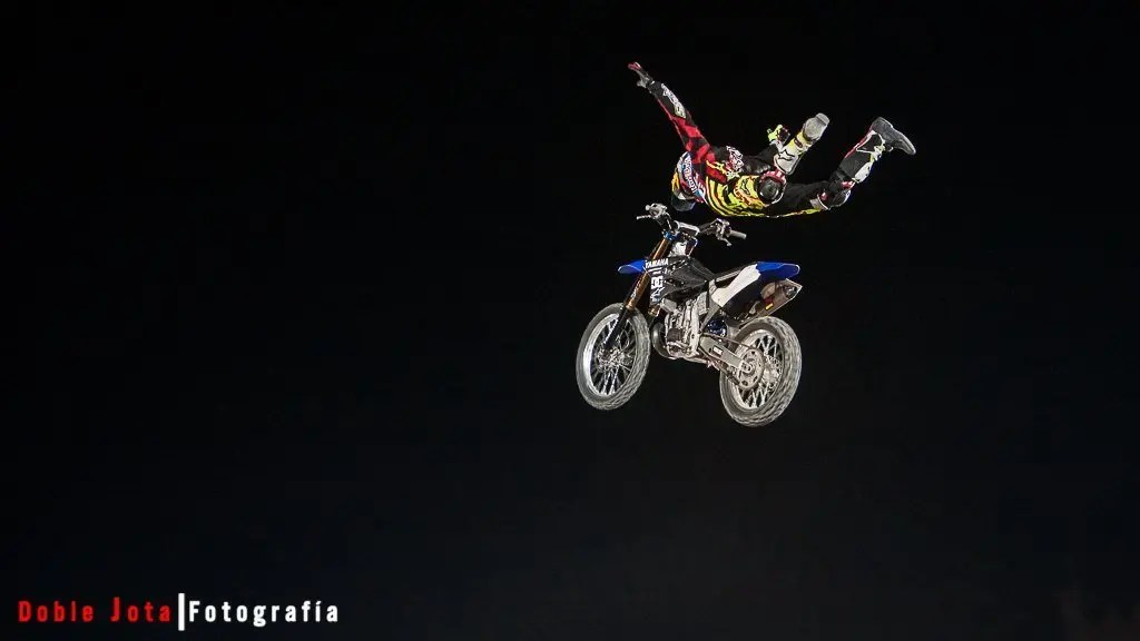 Tom Pagés, RedBull X-Fighters 2015