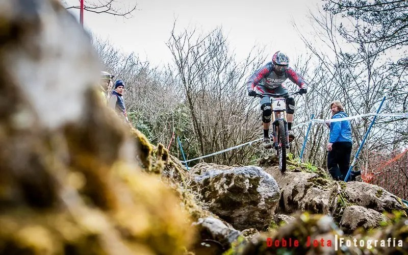 World Cup UCI MTB Lourdes 2016