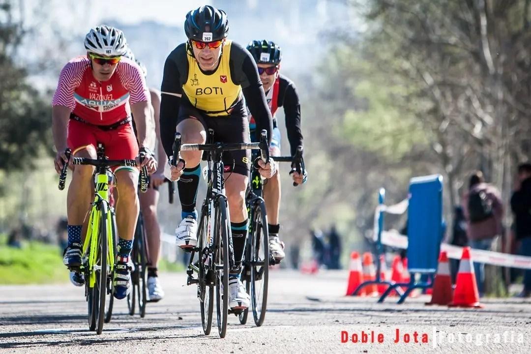 Fotografía de ciclismo