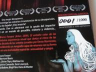 L'etrange couleur des larmes de ton corps Blu-ray numeración caja