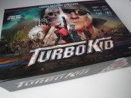 Turbo Kid Edición Limitada - Frontal caja