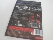 Contraportada del DVD de Los vampiros (I Vampiri), de Riccardo Freda