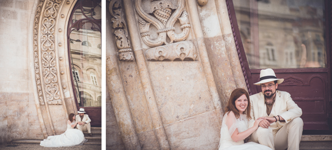 Postboda en Lisboa - Doblelente Boda - Destination Wedding
