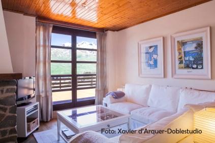 Apartamentos turísticos, Holiday homes