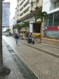Centro de Ibagué, Colombia