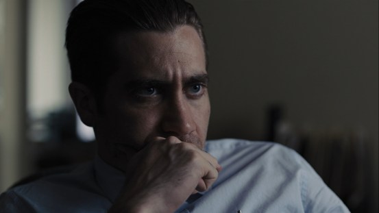 More Gyllenhaal @ 1:01:58