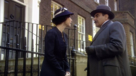 Poirot Blu-ray screen shot 5