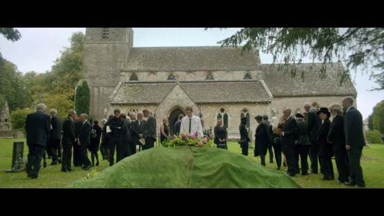 Casual Vacancy Blu-ray screen shot 12