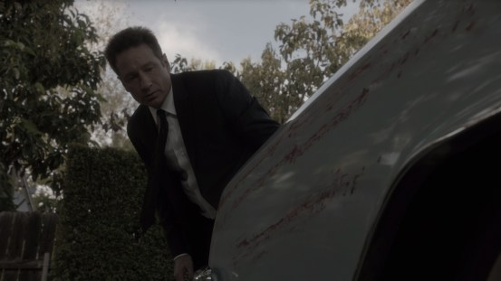 Aquarius Season One Blu-ray screen shot 4