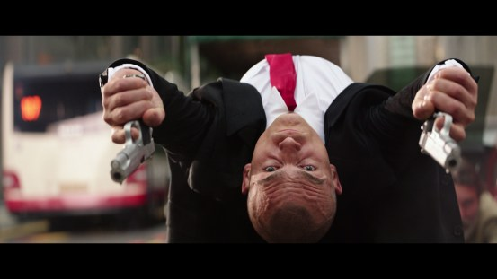 Hitman: Agent 47 Blu-ray screen shot 14