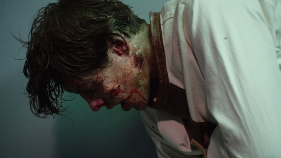 Frankenstein (2015) Blu-ray screen shot 7
