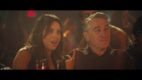Dirty Grandpa Blu-ray screen shot 2