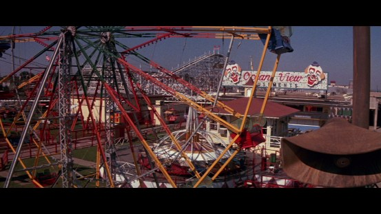 Rollercoaster Blu-ray screen shot 2