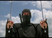 American Ninja Blu-ray screen shot 17