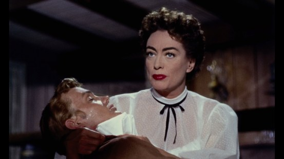 Johnny Guitar Blu-ray screen shot 12