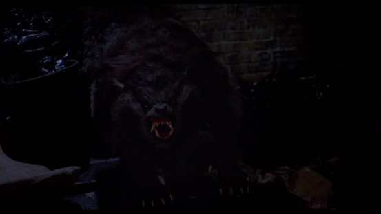 An American Werewolf in London Blu-ray screen shot 21