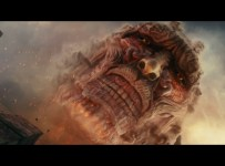 Attack on Titan: Part 1 Blu-ray screen shot 5