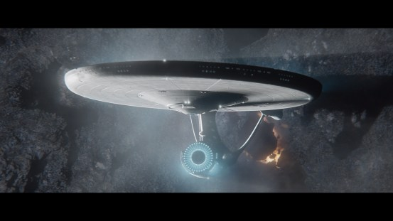 Star Trek Beyond Blu-ray screen shot 9