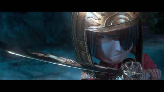Kubo and the Two Strings Blu-ray screen shot 14