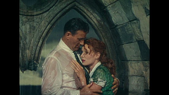 The Quiet Man Blu-ray screen shot 14