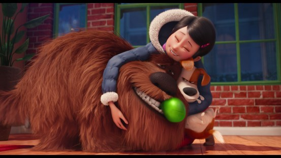 The Secret Life of Pets Blu-ray screen shot 6