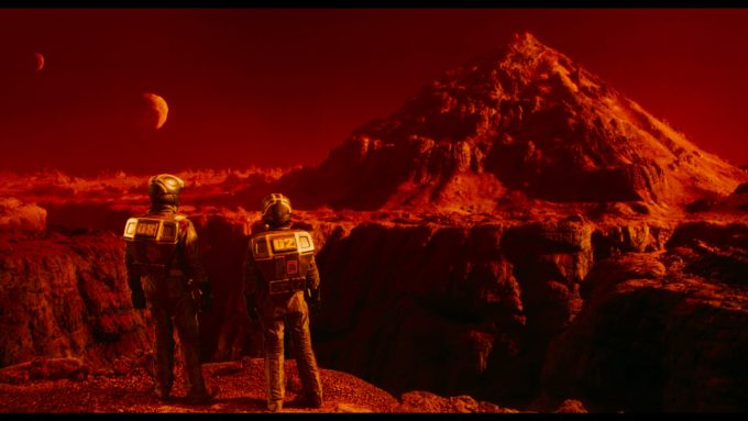 Total Recall (1990) 4K UHD screen shot