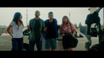 Random Acts of Violence Blu-ray screen shot