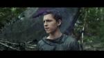 Chaos Walking Blu-ray screen shot