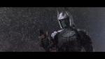 Wrath of Daimajin Blu-ray screen shot