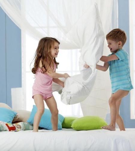 dobry materac dla dziecka