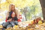 werandowanie, czyli hartowanie dziecka