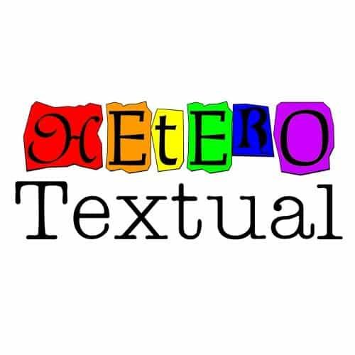 heterotextual