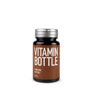 VitaminBottle KURKUMA 30 kaps