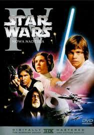 gwiezdne wojny nowa nadzieja